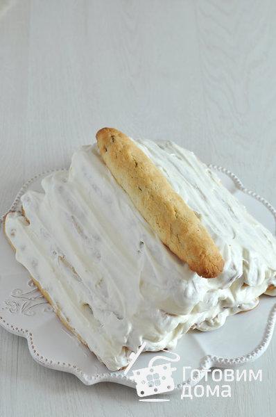 """Торт """"Монастырская изба"""" фото к рецепту 24"""