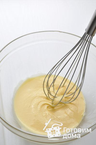 Бисквит классический фото к рецепту 3