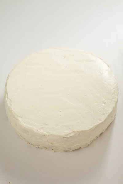 Киевский торт фото к рецепту 26