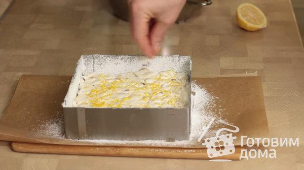 Классическая итальянская нуга - Torrone фото к рецепту 5