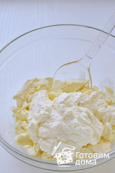Печенье савоярди классический рецепт 35