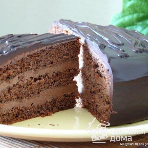 Торт прага рецепт легкий