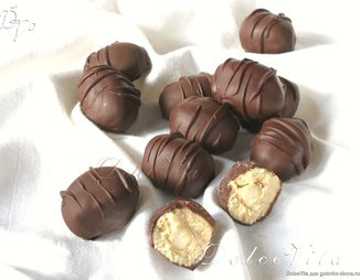 """Catànies - Испанские шоколадные конфеты """"Катаниас"""""""