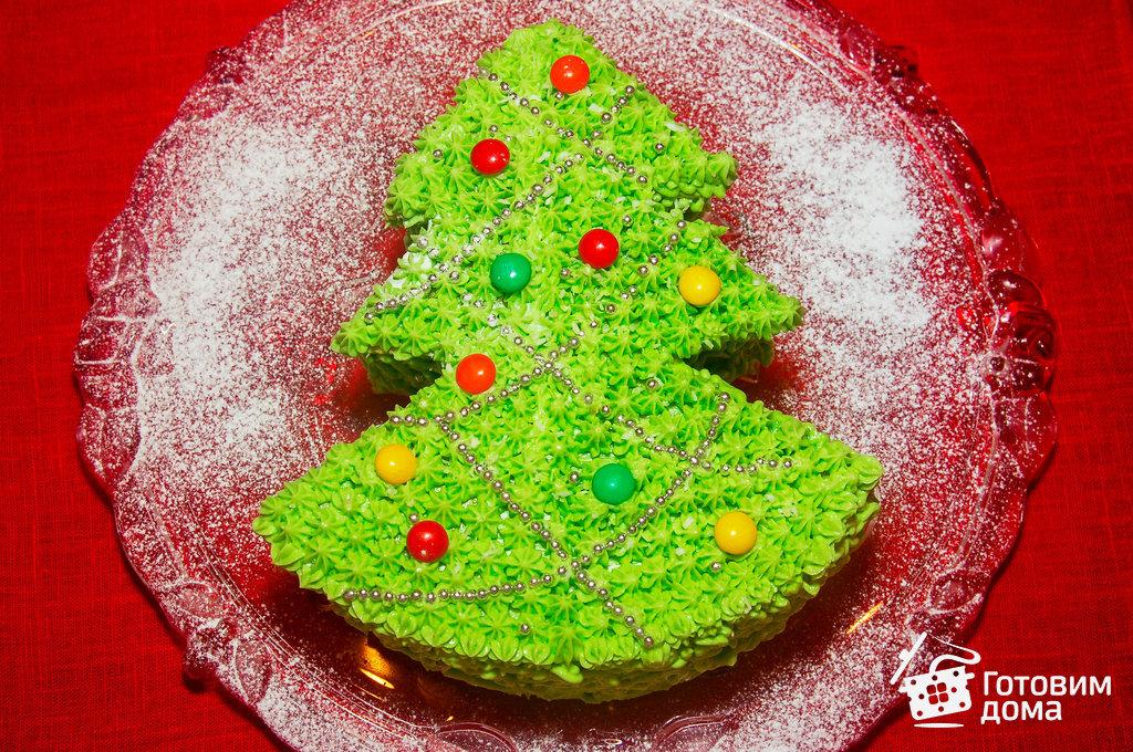 с детский легкий фото рецепт торт