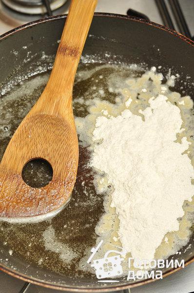 Греческая мусака фото к рецепту 1