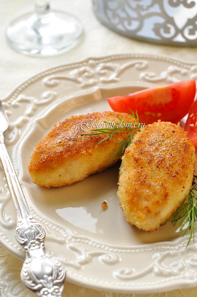 Картофельная запеканка пошаговый рецепт 40