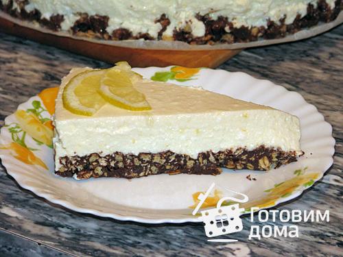 Торт «Воздушный» рецепт с фото пошаговый Едим Дома 21