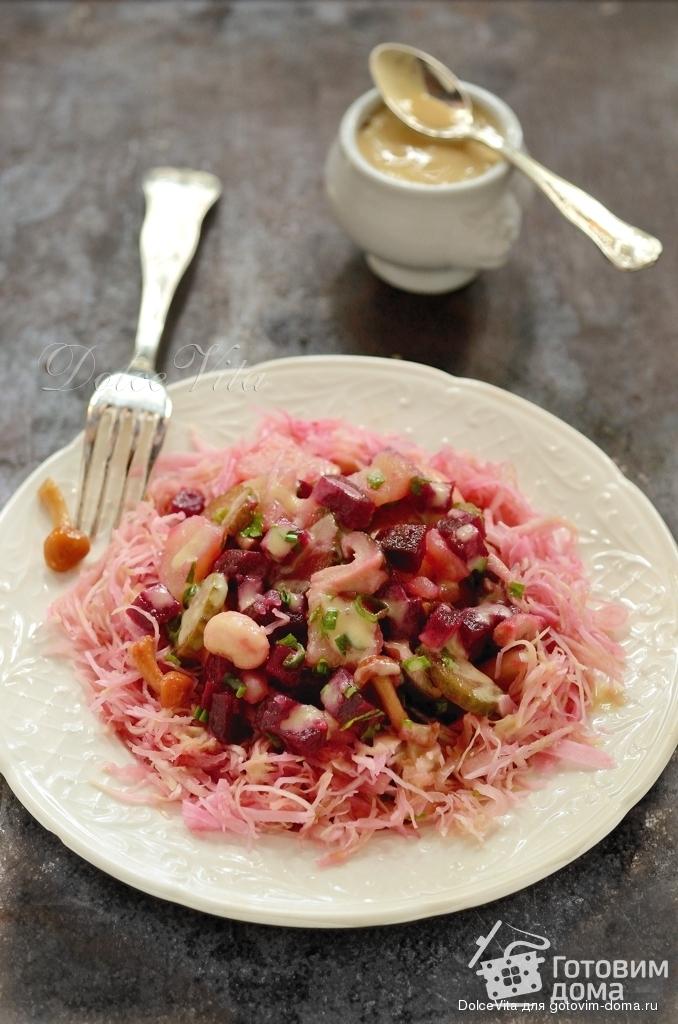 Как приготовить солянку из капусты пошаговый рецепт