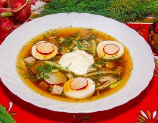 Гаспачо (холодный томатный суп) - пошаговый рецепт с фото на Готовим дома