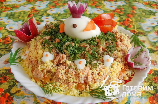 Блюда из скумбрии  42 рецепта с фото Как приготовить