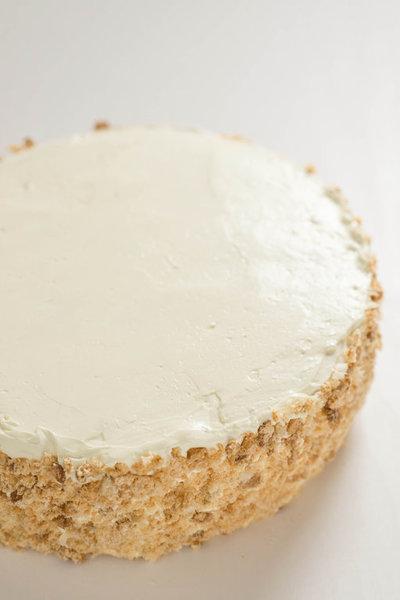 Киевский торт фото к рецепту 27