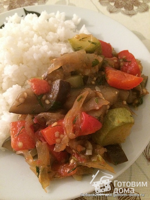 порядок введения овощей в прикорм