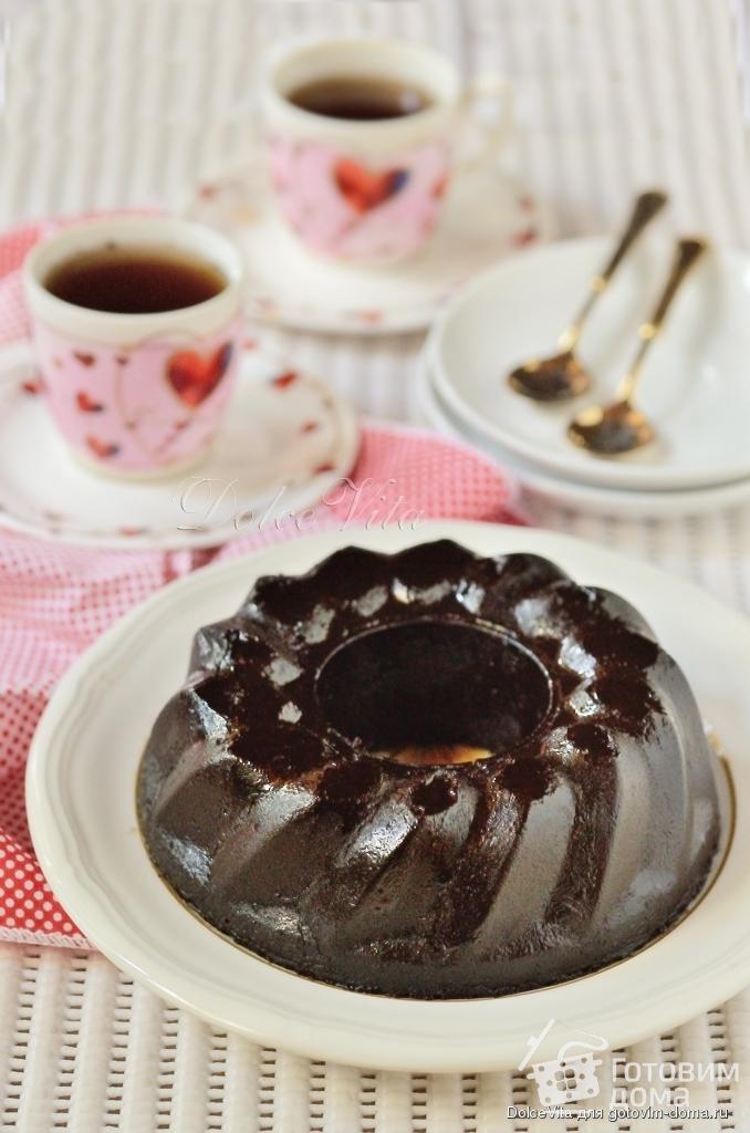 торт быстро и вкусно пошагово