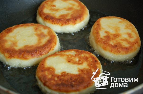 рецепт вкусны сырников