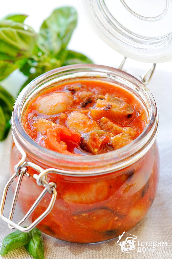 Рецепты салата с красной фасолью на зиму