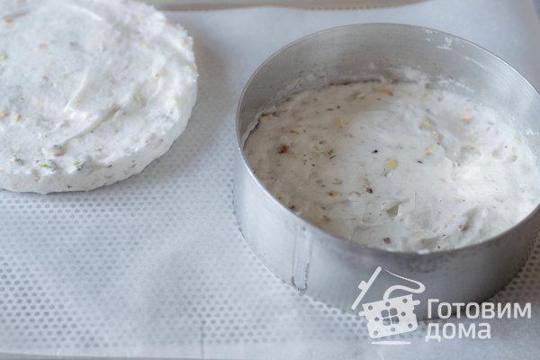 Киевский торт фото к рецепту 11