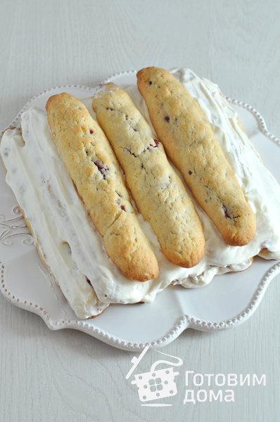 """Торт """"Монастырская изба"""" фото к рецепту 21"""