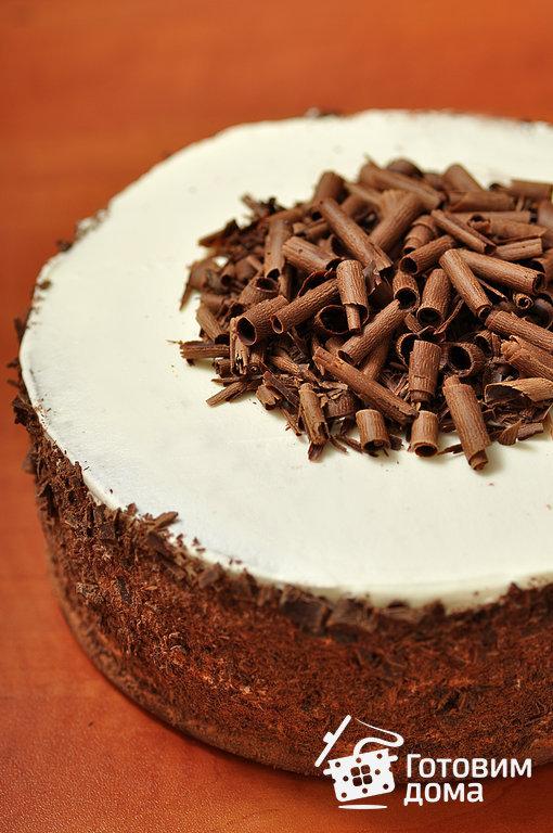 шварцвальдский торт по рецепту аллы ковальчук рецепт