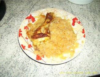 мясо по-французски в духовке рецепт с фото из фарша с картофелем