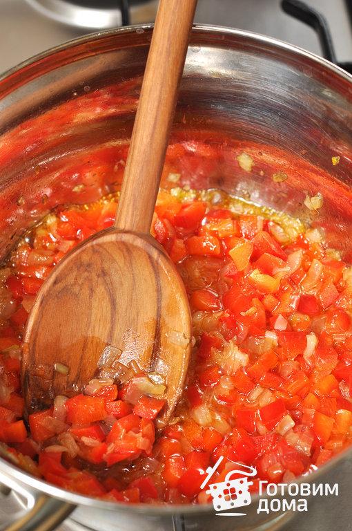 Пармеджано из баклажанов - пошаговый рецепт с фото на Готовим дома