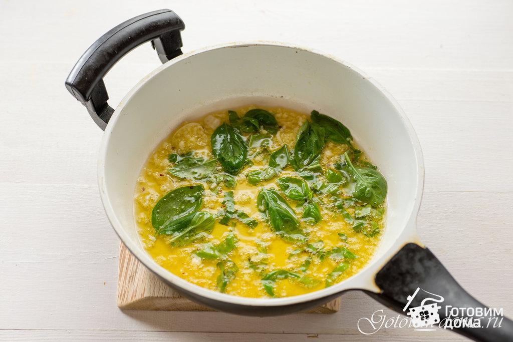 "Спагетти с помидорами и ""лапшой"" из цуккини - пошаговый рецепт с фото на Готовим дома"