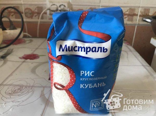 Рисовые лепёшки фото к рецепту 1