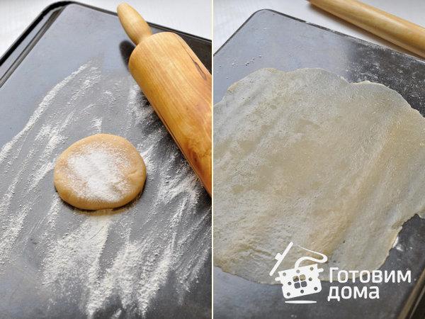 приготовить медовик пошаговый рецепт с фото