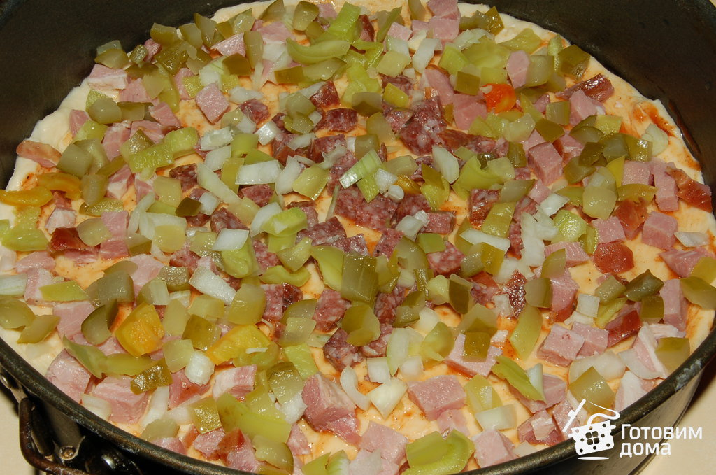 Рецепт с брокколи готовим дома 160