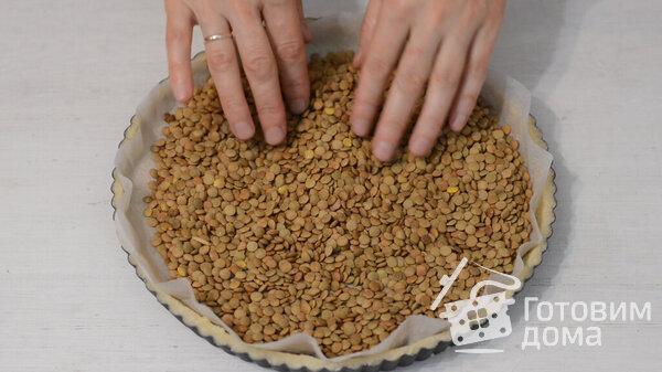 Песочный пирог с ягодами: летний десерт с незабываемым вкусом (Фото)
