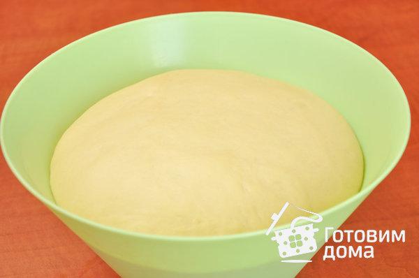 Фыдджын (осетинские пироги с мясом) фото к рецепту 7