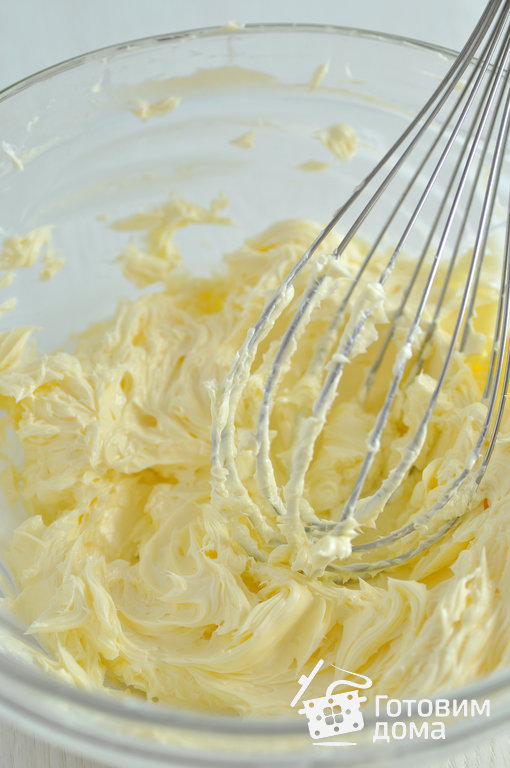 Как из молока сделать крем для торта