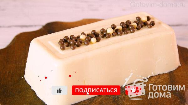 Быстрый десерт без Выпечки фото к рецепту 8