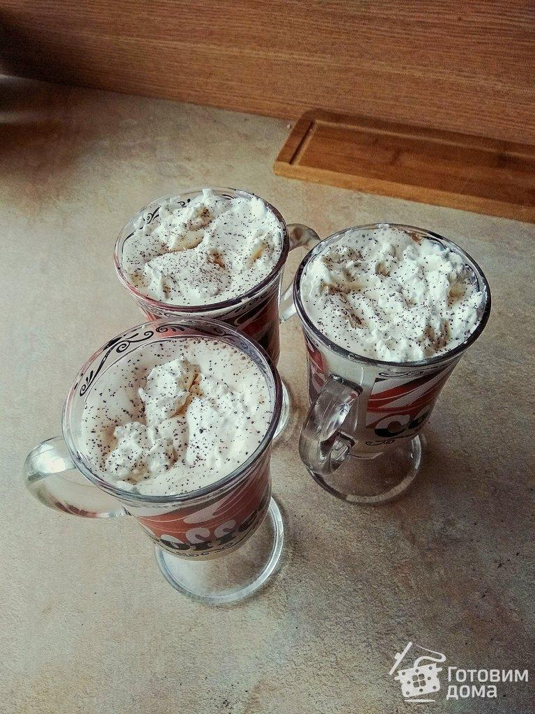 Смотреть Несколько рецептов приготовления кофе по-венски с фото видео