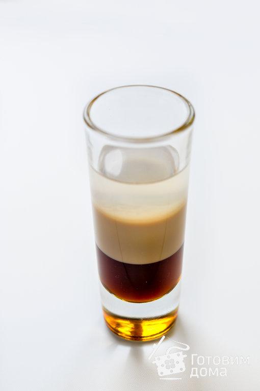 рецепт коктейля 52 из белиса