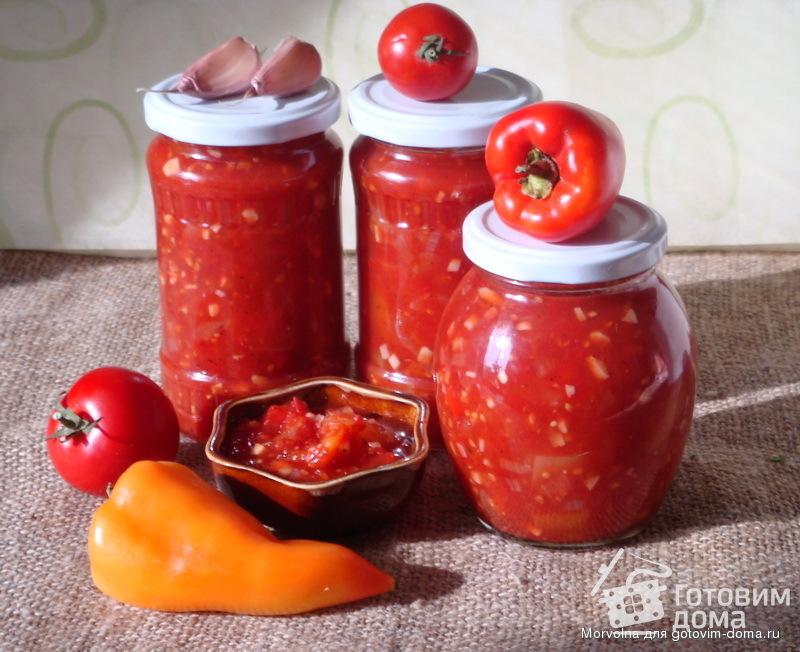 Соусы кетчупы на зиму рецепт