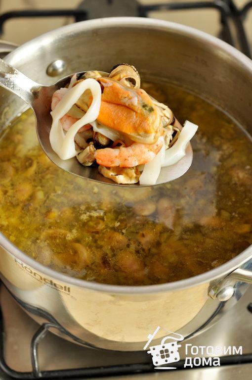 суп уха рецепт с фото готовим