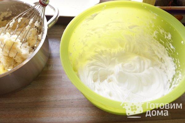 Манный пудинг буберт - рецепт пошаговый с фото