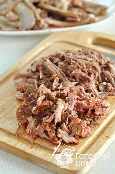Солянка сборная мясная фото к рецепту 4
