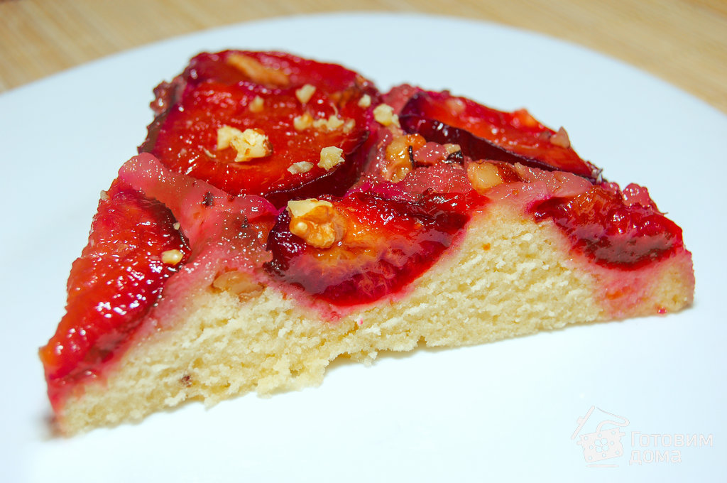 рецепты пирога с абрикосами с фото