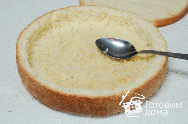 """Торт """"Шкатулка"""" – кулинарный рецепт"""
