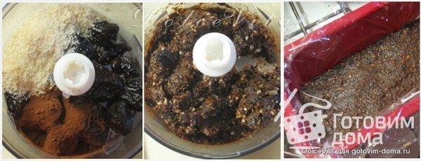 Сливовое желе с орехами: оригинальный летний десерт (Фото)