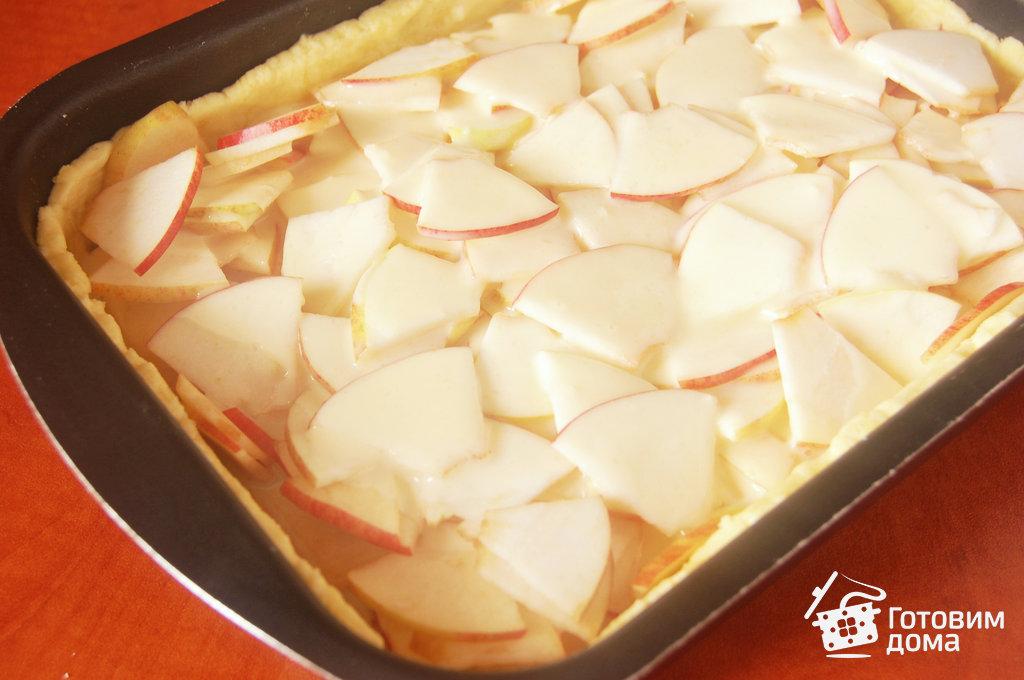 Цветаевский пирог готовим дома