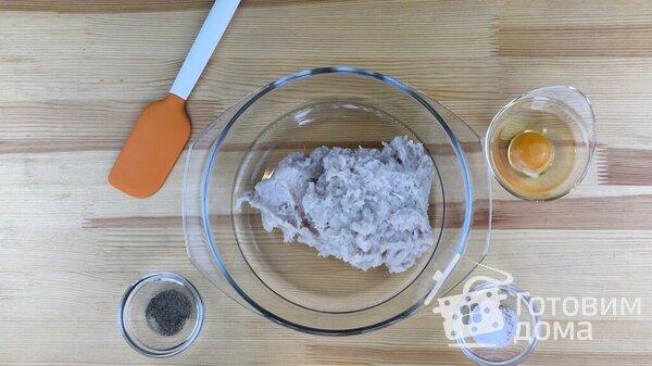 Нежный сырный рулет с мясом: вкусное блюдо для всей семьи (Фото)