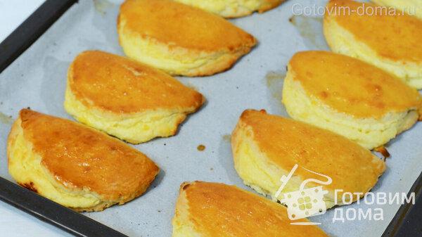 Сочники с творожной начинкой: вкуснее любого печенья (Фото)