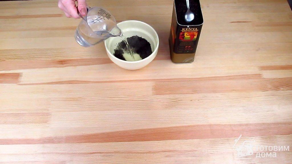 рецепт чистки от паразитов