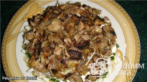 селёдка под лисьей шубой рецепт с фото