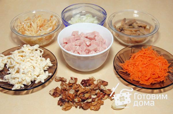 салат любимый рецепт и фото