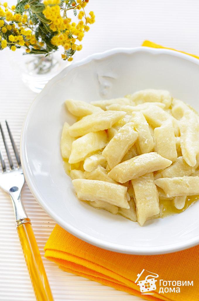 67Вареники с картошкой готовим дома рецепт