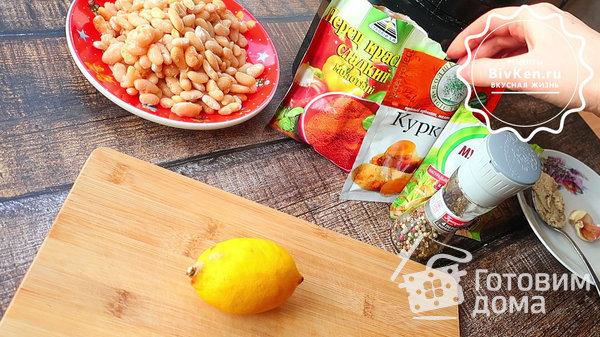 Хумус по-украински: рецепт популярной закуски за 10 минут (Фото)