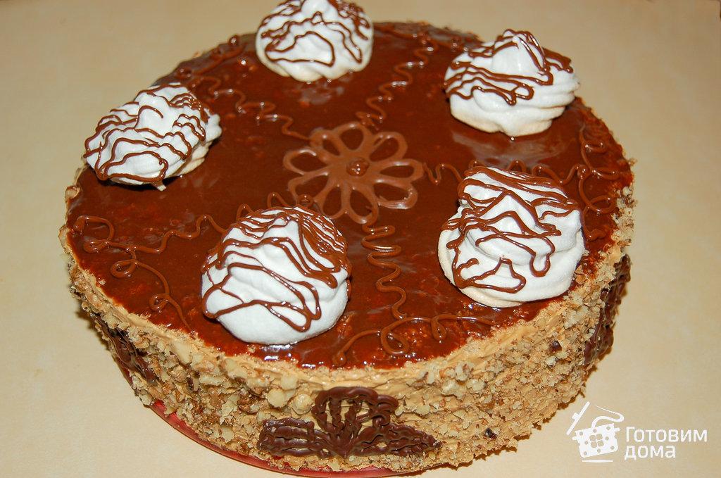 Десерты. Простые рецепты приготовления